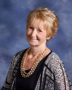 Rev. Donna Lind