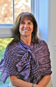 Rev. Janice Billera, Spiritual Leader
